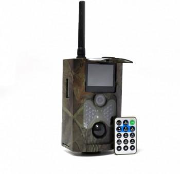 Фотоловушка Филин 120 ММС, 3G - купить (заказать), узнать цену - Охотничий супермаркет Стрелец г. Екатеринбург