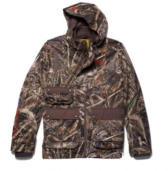 Куртка Under Armour SkySweeper 3in1 System Jacket - купить (заказать), узнать цену - Охотничий супермаркет Стрелец г. Екатеринбург