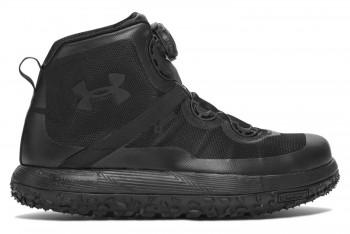 Ботинки для туризма Under Armour Fat Tire GoreTex Hiking Boots 1262064-001 - купить (заказать), узнать цену - Охотничий супермаркет Стрелец г. Екатеринбург