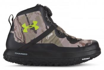 Ботинки для туризма Under Armour Fat Tire GoreTex Hiking Boots 1262064-900 - купить (заказать), узнать цену - Охотничий супермаркет Стрелец г. Екатеринбург