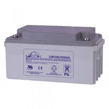 Аккумулятор DJM 1265 - купить (заказать), узнать цену - Охотничий супермаркет Стрелец г. Екатеринбург