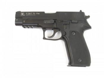 Р226Т ТК-PRO к.10х28 (черный) ООП пистолет - купить (заказать), узнать цену - Охотничий супермаркет Стрелец г. Екатеринбург