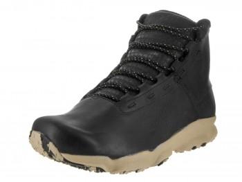 Мужские ботинки Under armour UA Speedfit Hike LTHR 1276371-001 - купить (заказать), узнать цену - Охотничий супермаркет Стрелец г. Екатеринбург