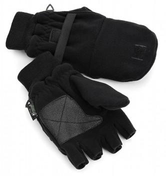 Перчатки без пальцев Pinewood (цвет черный) - купить (заказать), узнать цену - Охотничий супермаркет Стрелец г. Екатеринбург