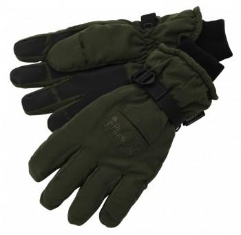 Перчатки охотничьи Pinewood (цвет темно-зеленый) - купить (заказать), узнать цену - Охотничий супермаркет Стрелец г. Екатеринбург