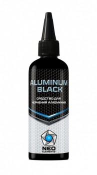 Средство для чернения алюминия, 100мл - купить (заказать), узнать цену - Охотничий супермаркет Стрелец г. Екатеринбург