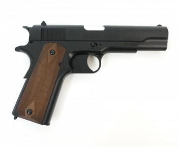 Пистолет пневм. Crosman 1911BB (blowback), кал.4,5мм - купить (заказать), узнать цену - Охотничий супермаркет Стрелец г. Екатеринбург