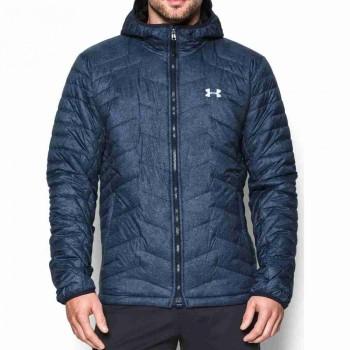 Куртка Under Armour CGR Hooded Jacket-MDN 1303059-410 - купить (заказать), узнать цену - Охотничий супермаркет Стрелец г. Екатеринбург
