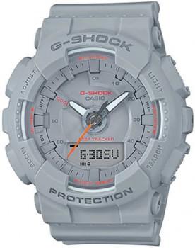 Часы CASIO GMA-S130VC-8A - купить (заказать), узнать цену - Охотничий супермаркет Стрелец г. Екатеринбург