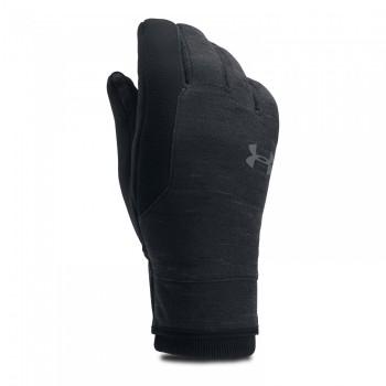 Перчатки Under Armour Elements Glove 3.0 1300082-001 - купить (заказать), узнать цену - Охотничий супермаркет Стрелец г. Екатеринбург