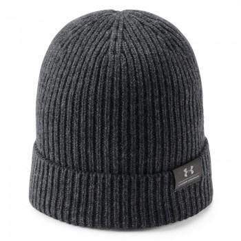 Шапка Under Armour Wool Beanie 1300083-002 - купить (заказать), узнать цену - Охотничий супермаркет Стрелец г. Екатеринбург