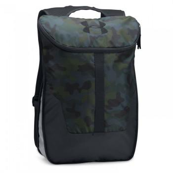 Рюкзак Under Armour Expandable Sackpack 1300203-290 - купить (заказать), узнать цену - Охотничий супермаркет Стрелец г. Екатеринбург