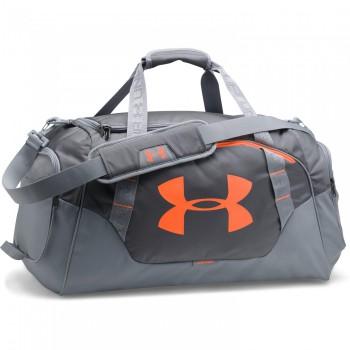 Спортивная сумка Under Armour Undeniable Duffle 3.0 MD 1300213-076 - купить (заказать), узнать цену - Охотничий супермаркет Стрелец г. Екатеринбург