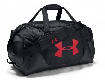 Спортивная сумка Under Armour Undeniable Duffle 3.0 MD 1300213-009 - купить (заказать), узнать цену - Охотничий супермаркет Стрелец г. Екатеринбург
