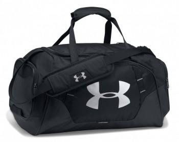 Спортивная сумка Under Armour Undeniable Duffle 3.0 Sm 1300214-001 - купить (заказать), узнать цену - Охотничий супермаркет Стрелец г. Екатеринбург