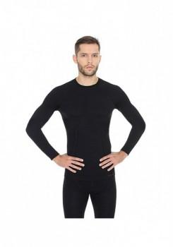 Комплект мужской с длинным рукавом Active Wool  черный - купить (заказать), узнать цену - Охотничий супермаркет Стрелец г. Екатеринбург