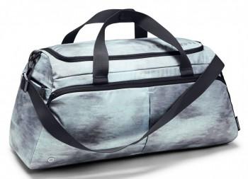 Спортивная сумка Under Armour Undeniable Duffle S (Women) 1306405-451 - купить (заказать), узнать цену - Охотничий супермаркет Стрелец г. Екатеринбург