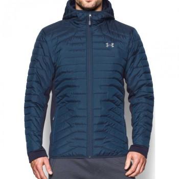 Куртка Under Armour CGR Hybrid Jacket-TUI 1303060-918 - купить (заказать), узнать цену - Охотничий супермаркет Стрелец г. Екатеринбург