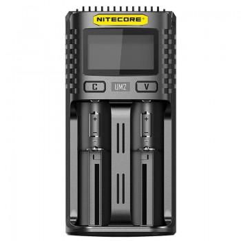 Зарядное устройство NITECORE UM2 - купить (заказать), узнать цену - Охотничий супермаркет Стрелец г. Екатеринбург