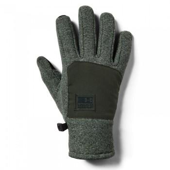 Перчатки Under Armour ColdGear Infrared Fleece Gloves 1343217-310 - купить (заказать), узнать цену - Охотничий супермаркет Стрелец г. Екатеринбург