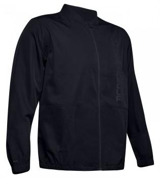 Джемпер Under Armour Unstoppable Essential Jacket 1345610-001 - купить (заказать), узнать цену - Охотничий супермаркет Стрелец г. Екатеринбург