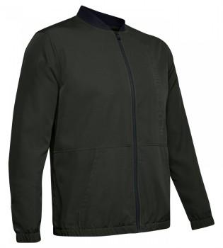 Куртка для бега Under Armour Unstoppable Essential Jacket 1345610-310 - купить (заказать), узнать цену - Охотничий супермаркет Стрелец г. Екатеринбург
