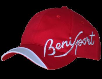 Кепка BeniSport 6 Panels 145 - купить (заказать), узнать цену - Охотничий супермаркет Стрелец г. Екатеринбург