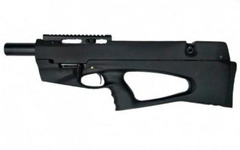 Пневматическая винтовка Ataman Micro-B BP17 502 5,5 мм. - купить (заказать), узнать цену - Охотничий супермаркет Стрелец г. Екатеринбург