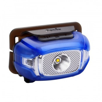 Фонарь Fenix HL15 синий - купить (заказать), узнать цену - Охотничий супермаркет Стрелец г. Екатеринбург
