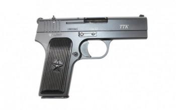 ТТК к.10х32 пистолет ООП - купить (заказать), узнать цену - Охотничий супермаркет Стрелец г. Екатеринбург