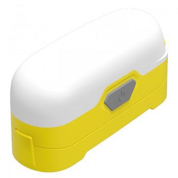 Фонарь LR30 Yellow Кемпинг HIGH CRI - купить (заказать), узнать цену - Охотничий супермаркет Стрелец г. Екатеринбург