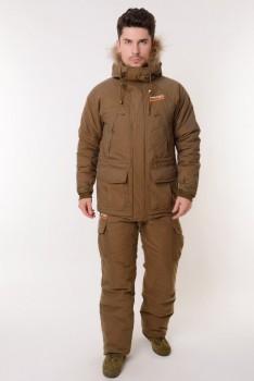Костюм Хантер PRO -45 (Твил, коричневый) Triton - купить (заказать), узнать цену - Охотничий супермаркет Стрелец г. Екатеринбург