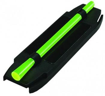 Мушка HiViz Magnetic Sight M-Series M400 широкая 8,2-11,3 мм - купить (заказать), узнать цену - Охотничий супермаркет Стрелец г. Екатеринбург