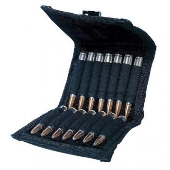 Подсумок-патронташ  Allen для нарезного оружия чёрный на 14патронов - купить (заказать), узнать цену - Охотничий супермаркет Стрелец г. Екатеринбург