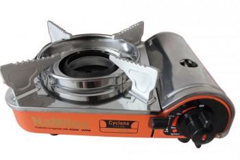 Газовая плита NaMilux NA-174 PSS*8 - купить (заказать), узнать цену - Охотничий супермаркет Стрелец г. Екатеринбург