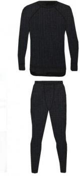 Термобелье AVI-Outdoor NordKapp VELNA черный 6562 - купить (заказать), узнать цену - Охотничий супермаркет Стрелец г. Екатеринбург