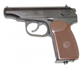 МР-654 К-20 пист пневм с обновл рукояткой - купить (заказать), узнать цену - Охотничий супермаркет Стрелец г. Екатеринбург