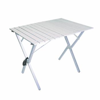 Стол складной TRF-008 (85*55*70 см, серый) - купить (заказать), узнать цену - Охотничий супермаркет Стрелец г. Екатеринбург