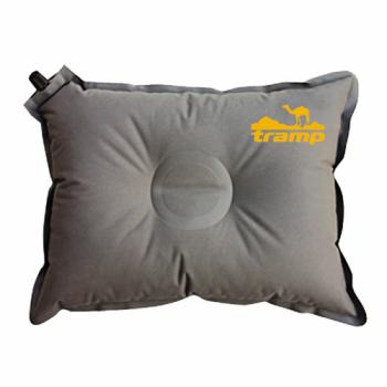Подушка самонадувающаяся TRI-008 Tramp  (43*34*8.5см) - купить (заказать), узнать цену - Охотничий супермаркет Стрелец г. Екатеринбург
