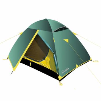Палатка Tramp Scout 3  (V2) (зеленый) - купить (заказать), узнать цену - Охотничий супермаркет Стрелец г. Екатеринбург