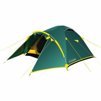 Палатка Tramp Lair 3 (зеленый) - купить (заказать), узнать цену - Охотничий супермаркет Стрелец г. Екатеринбург