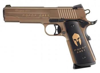 SIG Sauer 1911 Spartan 4.5 мм пистолет 1911-177-S - купить (заказать), узнать цену - Охотничий супермаркет Стрелец г. Екатеринбург
