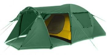 Палатка Tramp Grot B (зеленая) - купить (заказать), узнать цену - Охотничий супермаркет Стрелец г. Екатеринбург