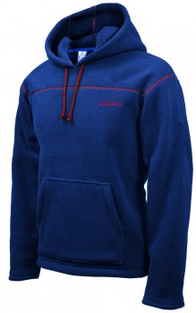 Кофта Tramp Universal Hoody V2 ((темно-синий) - купить (заказать), узнать цену - Охотничий супермаркет Стрелец г. Екатеринбург