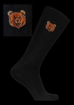 Термоноски AVI-Outdoor NordKapp Bamboo Bear арт. 495B - купить (заказать), узнать цену - Охотничий супермаркет Стрелец г. Екатеринбург