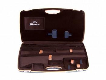 Кейс для оружия Blaser C R93/8 (2 ствола) 78 см 80400549 - купить (заказать), узнать цену - Охотничий супермаркет Стрелец г. Екатеринбург