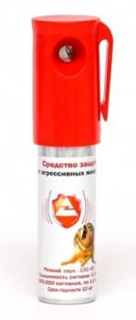 Шумовой баллончик Контроль-АС 25мл - купить (заказать), узнать цену - Охотничий супермаркет Стрелец г. Екатеринбург