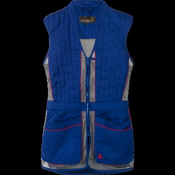 Жилет Seeland Skeet II  Sodalite Blue - купить (заказать), узнать цену - Охотничий супермаркет Стрелец г. Екатеринбург