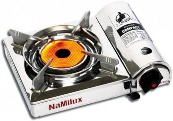 Газовая плита NaMilux NA-183AS - купить (заказать), узнать цену - Охотничий супермаркет Стрелец г. Екатеринбург