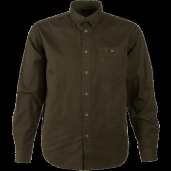 Рубашка Seeland Flint  Dark olive - купить (заказать), узнать цену - Охотничий супермаркет Стрелец г. Екатеринбург
